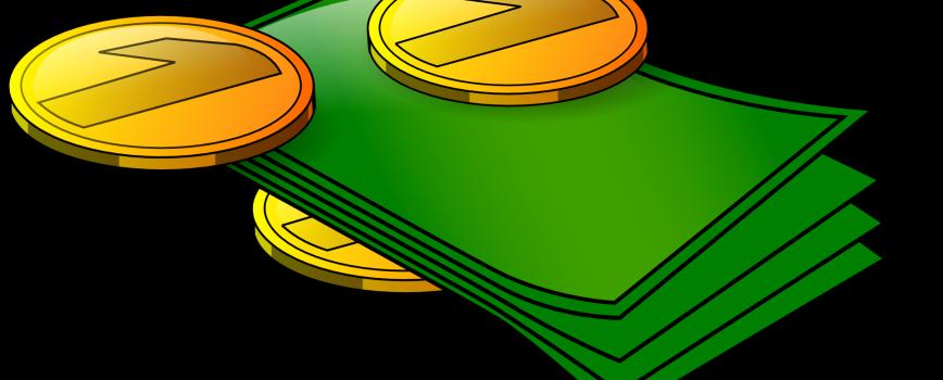 Argent-monnaie