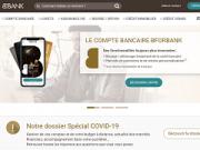 Banques en ligne bforbank