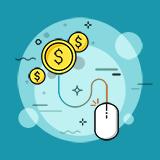 Cashlink - gagner de l'argent avec des liens