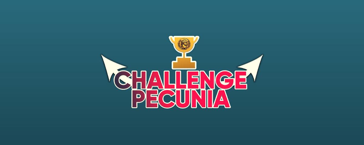 Challenge Pecunia avis
