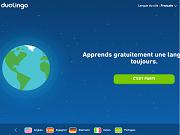 Duolingo apprendre une langue gratuitement