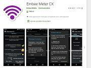 Embee meter cx