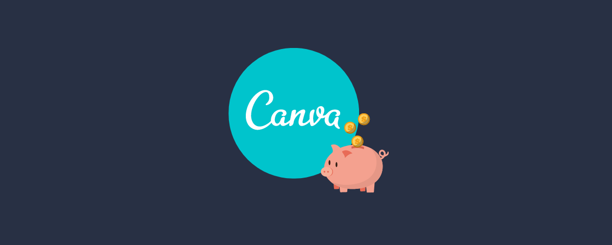 Gagner de l'argent avec Canva