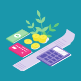 Gérer ses revenus et ses finances