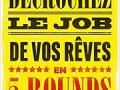 Le job de vos reves