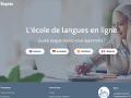 Lingola cours de langue