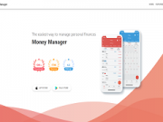 Money manager appli pour gerer son budget