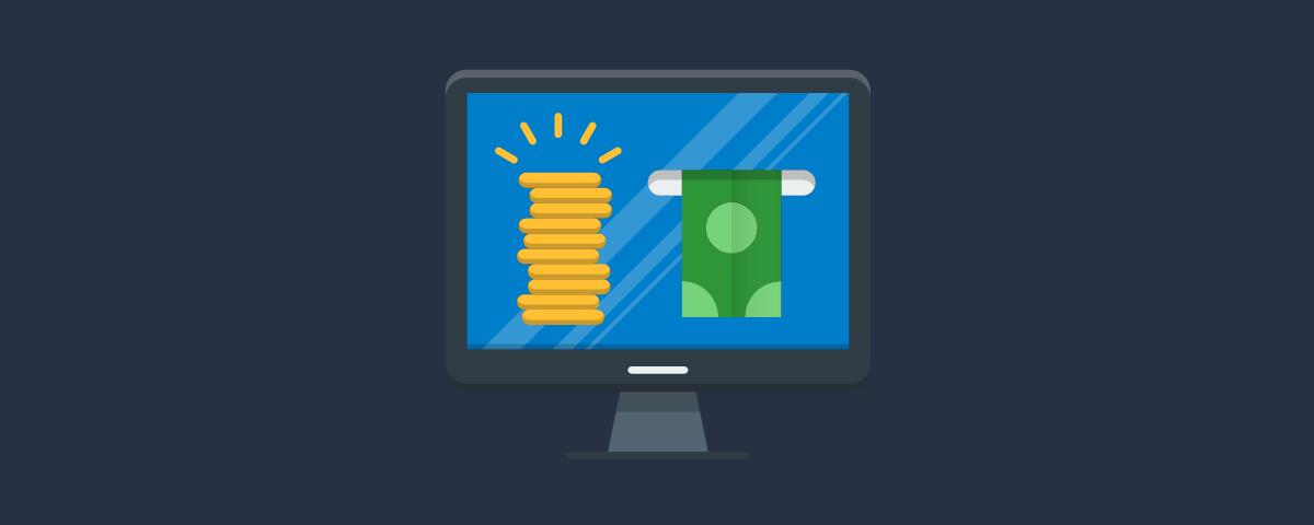 Sites pour gagner de l'argent