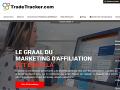 Tradetracker plateforme d affiliation